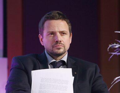 Trzaskowski zapowiada lekcje o mowie nienawiści. Ordo Iuris przygotowuje...
