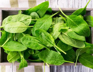 Chcesz mieć płaski brzuch? Oto 5 warzyw, które powinieneś włączyć do...