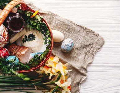 Święcenie pokarmów na Wielkanoc. Co to za obyczaj?