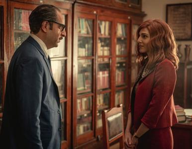 """""""Paranormal"""" – Netflix pokazał zwiastun pierwszego egipskiego serialu! O..."""