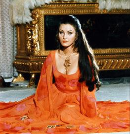Jane Seymour obchodzi 70. urodziny. Tak się zmieniła