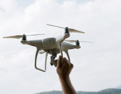 Wojna o drony. Chińczycy w kłopotach w Stanach Zjednoczonych