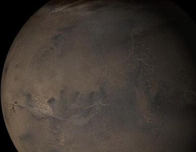 Kolejny łazik poszuka życia na Marsie