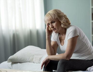 Naukowcy: Istnieje związek między stanem zapalnym, menopauzą i...