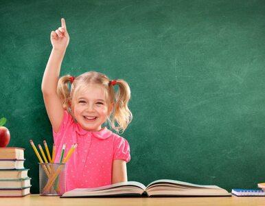 Dzieci mogą mieć wiele zaburzeń uczenia się. Oto 3 najczęstsze