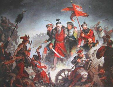 400 lat temu polski hetman zginął pod Cecorą. Jego głowę wysłano jako...