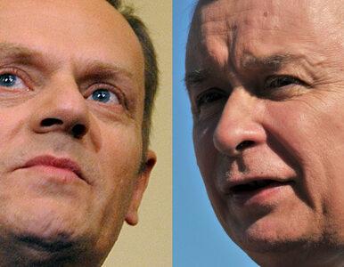 """Kaczyński pisze do Tuska. """"Czy nie próbujecie uciekać od..."""
