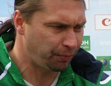 Trener rosyjskich siatkarek nie żyje. Miał 43 lata