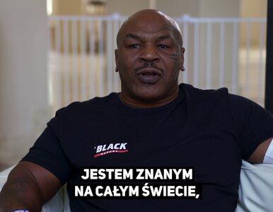 """Mike Tyson mówi o bohaterach Powstania Warszawskiego. """"Nie wolno nam..."""
