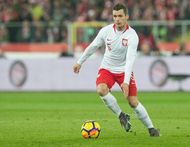 """Mączyński odchodzi z Legii, skonfliktowany z trenerem. """"Nie był godzien..."""