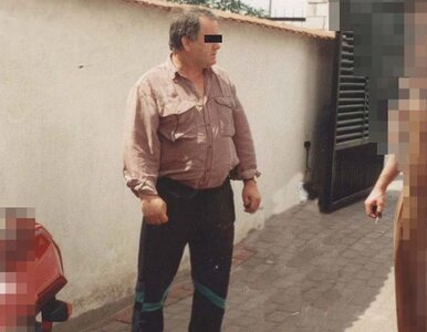Kryminalny Wprost: Człowiek z wyrokiem