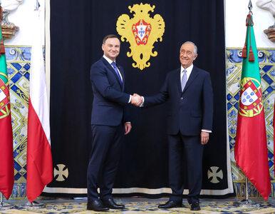 Andrzej Duda zdradza jeden z tematów warszawskiego szczytu NATO....