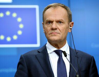 """""""Haratanie w gałę"""" także podczas szczytu G20. Donald Tusk pochwalił się..."""