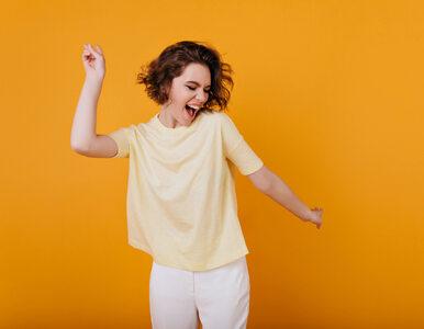 1 minuta głośnego śmiechu zastępuje nam 45 minut relaksu