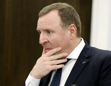 Jacek Kurski z ochroną SOP. TVP wydaje oświadczenie