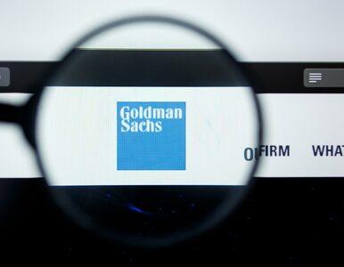 Zaskakująca prognoza dla Polski. Wg Goldman Sachs będzie dużo lepiej niż...