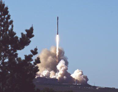 SpaceX z kolejnym rekordem. Kosmiczny internet nabiera tempa