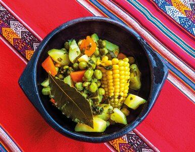 Wiosenna zupa według Beaty Pawlikowskiej