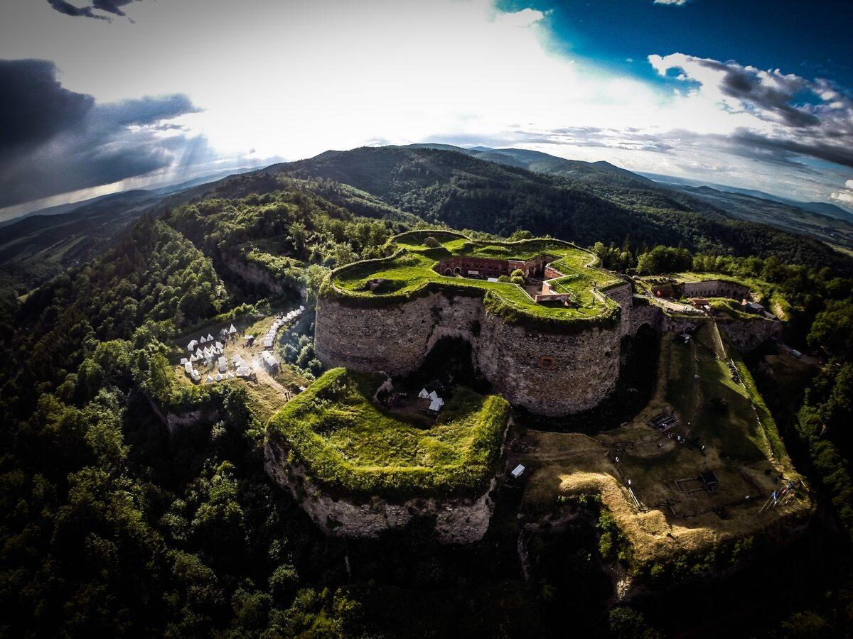 Twierdza Srebrna Góra