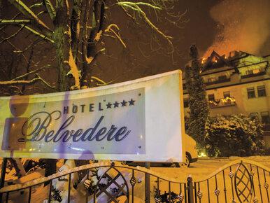 Hotele wysokiego ryzyka