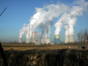 Najnowszy blok w Elektrowni Turów ponownie działa. Był powodem wielu plotek