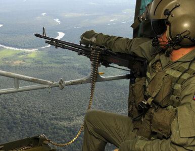 Rząd i partyzanci po ponad 50 latach ogłosili koniec konfliktu zbrojnego
