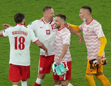 Przewidywane składy na mecz Polski ze Szwecją w Euro 2020. Kogo wybierze...