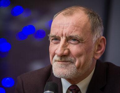 """Ojciec prezydenta odmówił Niemcom. """"Kraków już nie leży w Generalnej..."""