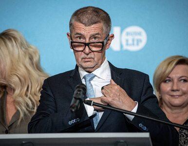 Nagły zwrot akcji w Czechach. Premier odrzucił propozycję prezydenta