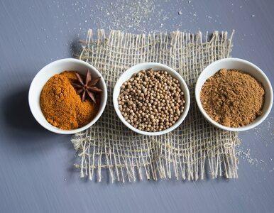 Najlepsze przyprawy na poprawę zdrowia. Czy masz je w swojej kuchni?