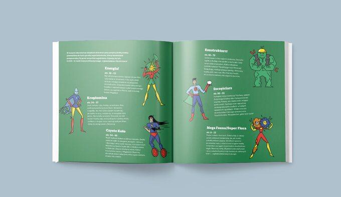Poradnik Eco Avengers
