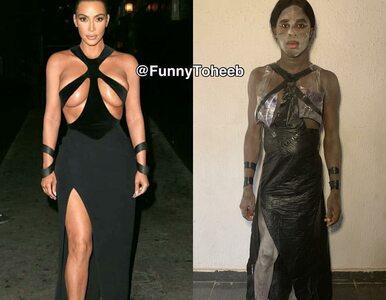 Nicki Minaj, Kim Kardashian, Jennifer Lopez szokują stylizacjami. Te...