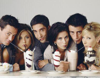 """Twórczyni """"Przyjaciół"""" zdradziła nieznane dotąd fakty dotyczące serialu...."""
