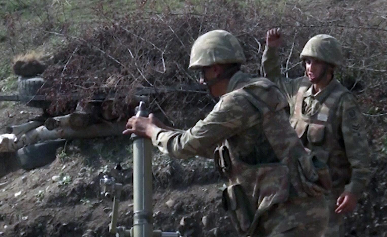 Konflikt Armenii i Azerbejdżanu