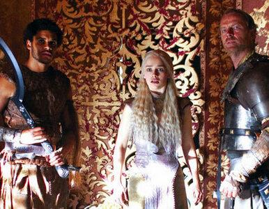 """""""Gra o tron"""" się nie kończy; będzie czwarty sezon"""