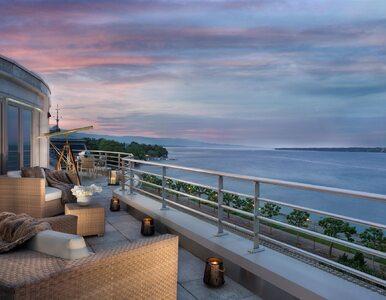 308 tys. złotych za noc. Najdroższy pokój hotelowy na świecie