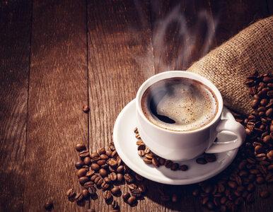 Pijesz kawę przed śniadaniem? Naukowcy mają dla ciebie złe wieści