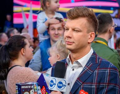 """Igor Sokołowski przeszedł do Polsat News. """"Zawodowo jest mi to bardzo..."""