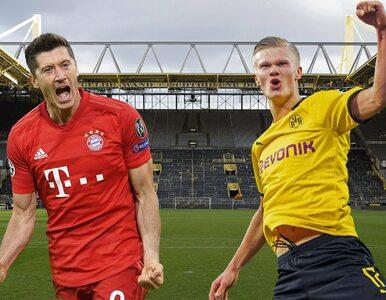 Dlaczego Lewandowski nie został piłkarzem roku w Bundeslidze?...