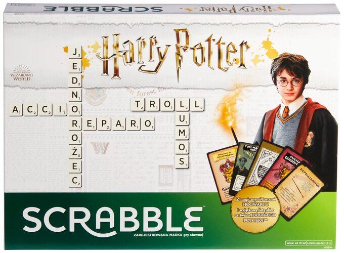 Scrabble edycja specjalna