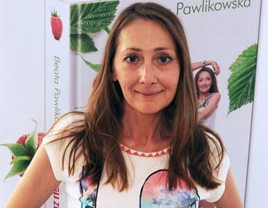 """Beata Pawlikowska ułożyła własną """"dietę cud"""""""
