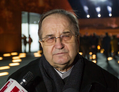 Ojciec Rydzyk ostrzega: Być może komuś zależy, by w Polsce zrobić...