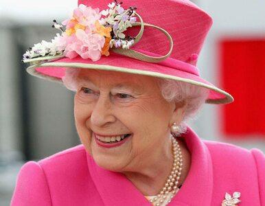 Nadzwyczajne spotkanie w pałacu Buckingham. Stan zdrowia królowej...
