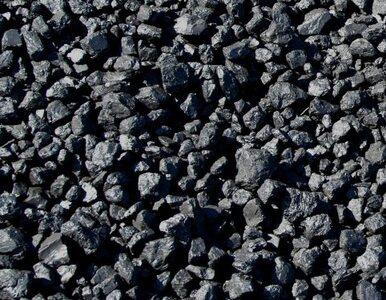 Radykalny spadek zużycia węgla. Największy od II wojny światowej