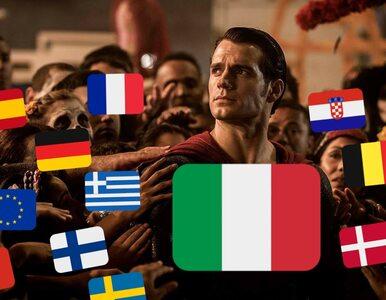 """""""Euro 2020: Koniec gry"""". Finał Włochy – Anglia na memach niczym walka..."""