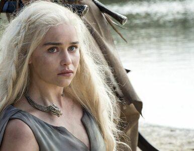 """HBO rezygnuje z jednego prequela """"Gry o tron"""" i zapowiada inny. Co..."""
