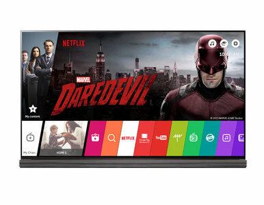 LG łączy siły z Netflix w światowej ekspansji i uruchamia serwis na...