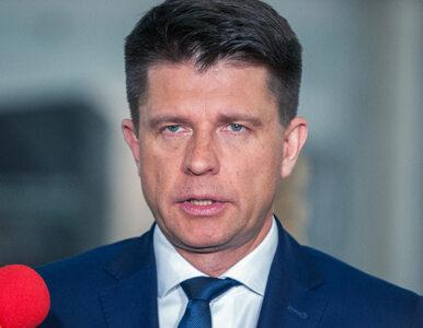 """Petru będzie kandydował do zarządu Nowoczesnej. """"Zależy mi na partii"""""""