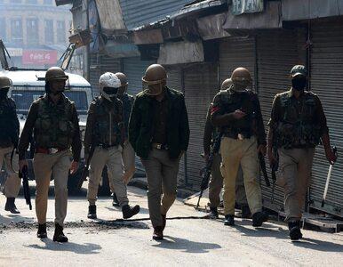 Europosłowie PiS pojechali do Kaszmiru. Indyjska opozycja oburzona