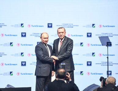 TurkStream otwarty. Gazociąg zwiększy wpływy Turcji w regionie